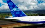Air Austral : La Réunion - Bangkok dès le 2 avril 2011