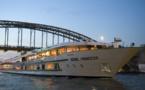 L'AFST fait sa rentrée à bord du Seine Princesse de CroisiEurope