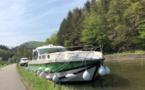 Nicols : un bateau à propulsion 100% électrique