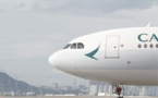 Cathay Pacific : nouveau vol saisonnier entre Hong Kong et Tokushima (Japon)