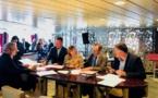 La Méridionale : la compagnie maritime ratifie la Charte d'Écoresponsabilité