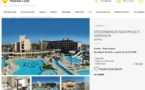 Egypte : Thomas Cook retire provisoirement le Steigenberger Aqua Magic Hotel de la vente
