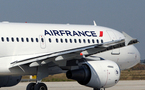 Air France lance des tarifs promos