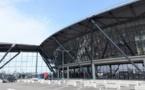 Aéroport Lyon-Saint Exupéry : trafic interrompu jusqu'à 18h lundi