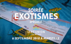 Vivez l'Intense soirée Exotismes 2018 en vidéo !