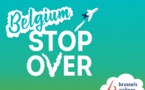"Brussels Airlines lance une formule ""Belgium Stop Over"""