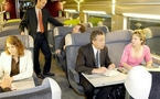 Le TGV Lyria met Genève à 3 heures de Paris