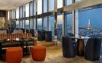 Le Hyatt Regency Paris Etoile rouvre son bar dans un nouvel écrin