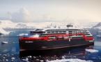 Hurtigruten veut booster les croisières d'exploration
