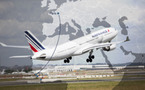 Air France : mise en vente des vols vers Freetown et Monrovia