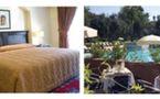 Parfums du Maroc vous propose un séjour à Marrakech à l'hôtel Golden Tulip Farah 4* à partir de 295 euros par personne en 1/2 double et 1/2 pension, avion compris pour le printemps 2011