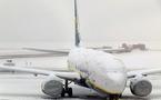 """Jean Belotti : neige, l'arrêt des vols """"est une sage décision de sécurité"""""""