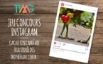 Grand jeu Instagram : gagnez votre carré VIP aux Trophées du Cœur !