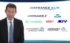 La case de l'Oncle Dom : Air France, Ben fait son show télévisé et c'est du lourd !