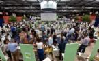 Vinexpo s'installera pour 3 éditions au Parc des Expositions de Bordeaux