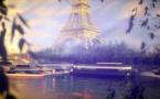 Vedettes de Paris aménage une terrasse au pied de la Tour Eiffel