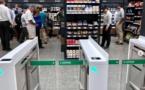 Amazon va déployer 3 000 boutiques sans caisses, les Français disent non !