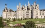 Domaine national de Chambord sort une brochure groupe