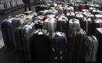 Intempéries : quelles protections juridiques pour les bagages ?
