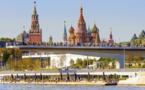 Russie : les touristes français établissent un nouveau record à Moscou