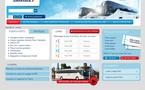 Les cars Air France lancent leur boutique en ligne