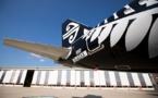 Air New Zealand : le 1er A321 neo entrera en service en novembre