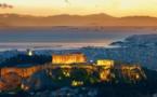 Oman Air s'envole vers Athènes