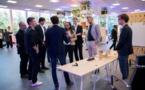 French Event Booster : l'incubateur de start-up sur le MICE a ouvert ses portes (Photos)