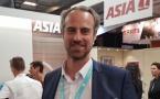 """Guillaume Linton : """"Asia en ordre de marche pour dérouler sa feuille de route..."""""""
