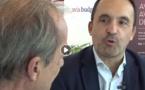 """Nicolas Delord (Thomas Cook) : """"Nous faisons de gros progrès..."""" (Vidéo)"""