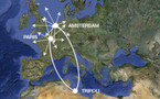 Air France : liaison Paris-Tripoli dès mars 2011