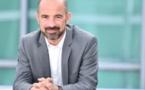Aéroports de Lyon : Pierre Grosmaire nouveau directeur commercial et marketing