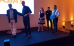 Trophées Univairmer : les meilleurs vendeurs du réseau sont... (Vidéo)