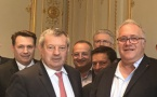 Création du forum des hôteliers francophones