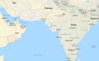 Oman : le cyclone Luban se rapproche