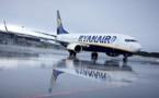 Ryanair relie Lourdes à Dublin