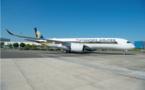 Le nouveau vol le plus long du monde s'est posé ce vendredi