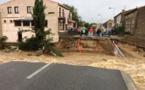 La case de l'Oncle Dom : il n'y a plus de saison, tout fout le camp... dans l'Aude !