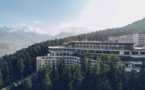 "Le Club Med ouvre les portes de son resort ""Les Arcs Panorama"" (Photos)"
