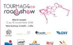 Expedia TAAP présente ses nouveautés sur la nouvelle formule du TourMaG&Co RoadShow