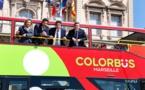 """ColorBüs rachète la branche """"City Tour"""" à Nap Tourisme"""