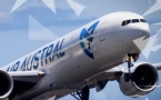 Des start-up s'envolent avec Air Austral