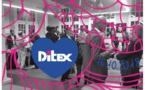 """Soirée I Love Ditex : 80% des exposants sont devenus """"accros""""..."""
