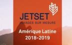 JetSet intègre l'offre Amérique Latine sur son site B2B