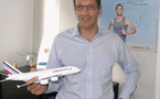 Air France peaufine son projet de base à Nice Côte d'Azur