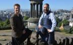 """Écosse: le DMC """"Inspired by Scotland"""" débarque sur le marché du MICE"""