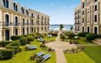 Grand Hôtel Dinard fermera ses portes le 5 novembre