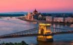 Amslav : offre agent de voyages pour les marchés de Noël à Budapest