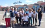 Examonde Voyages à Agadir pour la 8e convention du mini-réseau
