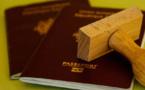 Démarches administratives à effectuer en cas de perte de passeport